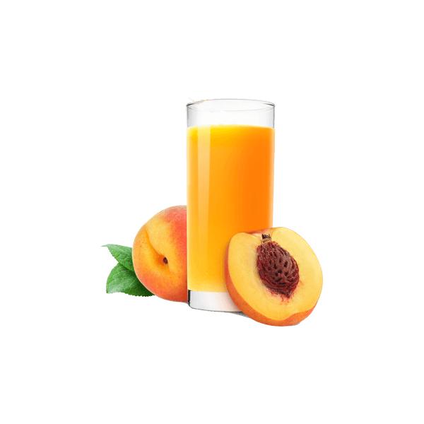 Peach Puree Concentrate