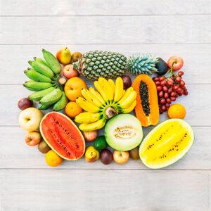 Fruit Puree / Juice Concentrate